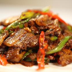 湘西小炒肉的做法[图]