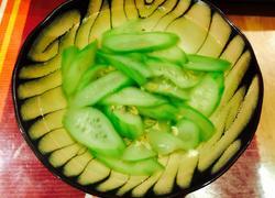 虾米丝瓜汤