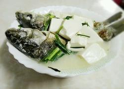 白豆腐鲫鱼汤