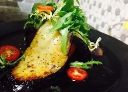 法式茄子沙拉