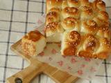 脆底蜂蜜小面包的做法[图]