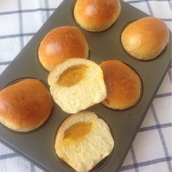 果酱甜面包的做法[图]