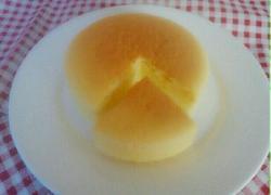 6寸芝士蛋糕(轻乳酪蛋糕)