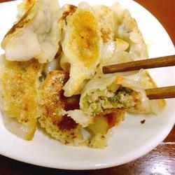 包菜猪肉饺
