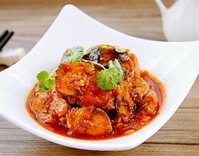 茄汁罐頭魚[圖]