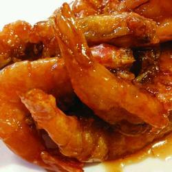 酥皮大蝦的做法[圖]