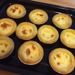 葡式蛋挞(全蛋版)的做法[图]