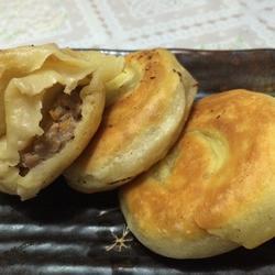 牛肉酥饼的做法[图]