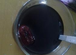 驱寒红枣茶