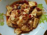 素食麻婆豆腐的做法[图]