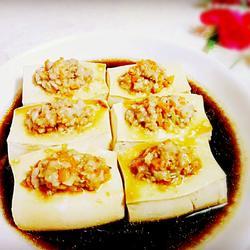 酿白豆腐的做法[图]