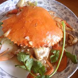 黄酒肉蟹的做法[图]