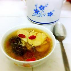 花胶美容汤的做法[图]