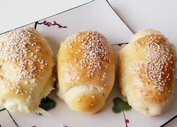 香酥面包卷