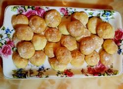 糖霜奶油小饼干