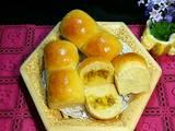 咖哩雞粒餐包的做法[图]