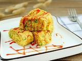 韩式鸡蛋卷的做法[图]