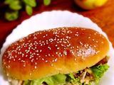 自制汉堡的做法[图]