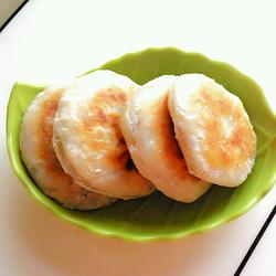 糖酥饼的做法[图]