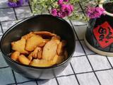 糖醋生姜的做法[图]