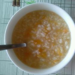 南瓜粥的做法[图]