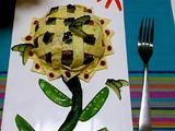 向日葵🌻炒饭的做法[图]