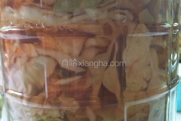 腌菜的菜品_菜谱新做法推出v菜品图片
