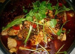 双椒泡菜鱼