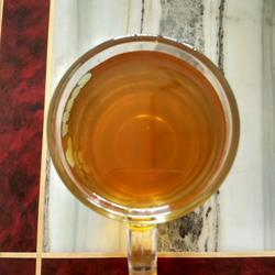 焦枣姜蜜茶
