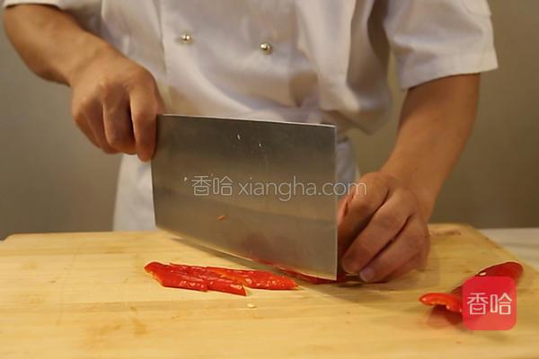杏鲍菇炒菜谱的做法_肉片猪腰乌鸡风丸是怎么煮图片