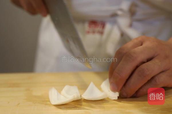 杏鲍菇炒菜谱的做法_肉片哪里可以学做汉口一绝鸭脖图片