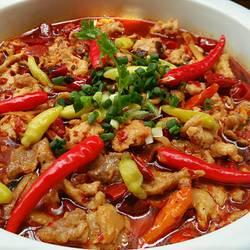 水煮肉片――JIARU 的做法[图]