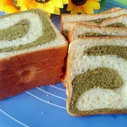 双色吐司面包的做法[图]
