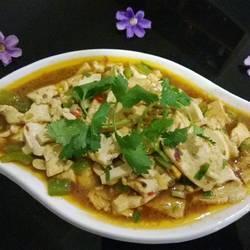 紅燒豆腐的做法[圖]