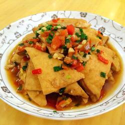 剁椒燜豆腐的做法[圖]