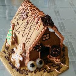 姜糖饼鬼屋