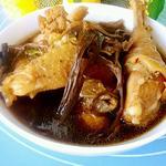 茶樹菇燉柴雞的做法[圖]