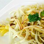 凉拌马家沟芹菜的做法[图]