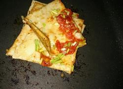 酱香饼(韩式佛卡夏)