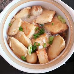 四海什锦煲