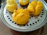 南瓜饅头的做法[图]