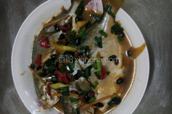 金昌鱼酱油水