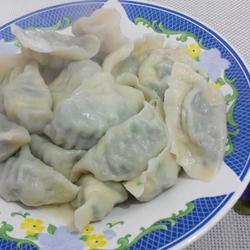 素馅饺子的做法[图]