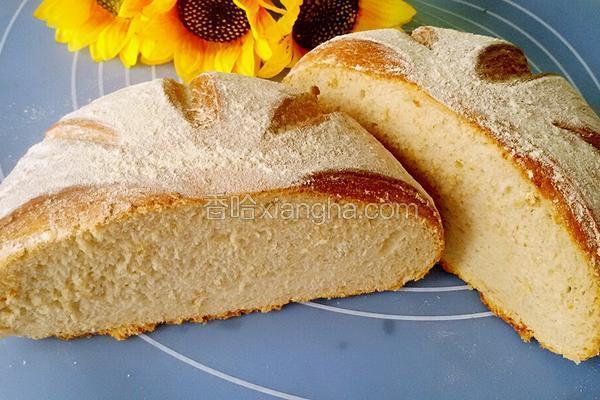 大列吧全麦面包