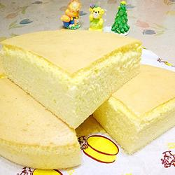 酸奶拜拜蛋糕的做法[图]