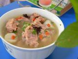 红枣山药排骨汤的做法[图]