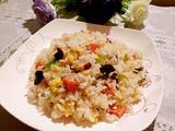 炒米饭的做法[图]