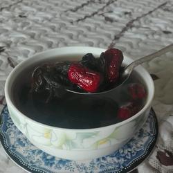 红枣木耳汤的做法[图]