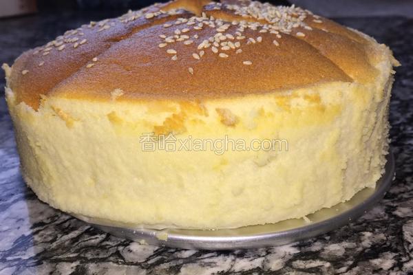 慕斯利安酸奶蛋糕!
