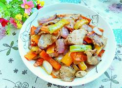回锅肉(非豆瓣酱版)
